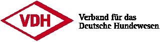 Logo Verband für das Deutsche Hundewesen